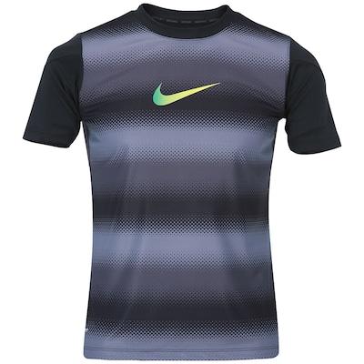 Camiseta Nike GPX B Hypervenom SS Top – Infantil
