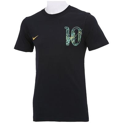 Camiseta Nike Neymar Hero Name