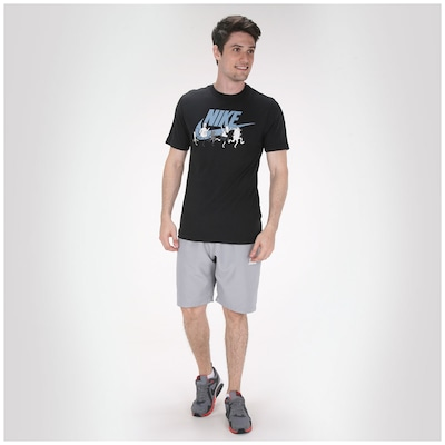 Camiseta Nike 3 Legged Race - Masculina
