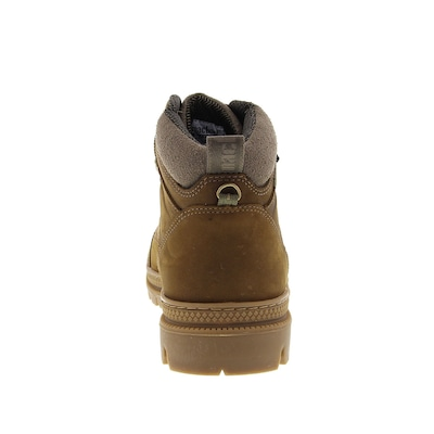 Bota Macboot Basalto 02 – Masculina