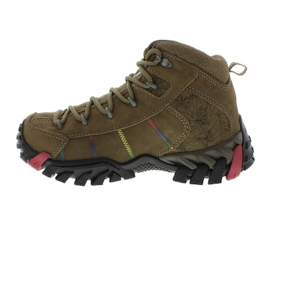 Bota Macboot Flamboyant 04 - Feminina