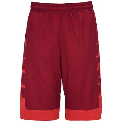 Bermuda Nike James Lebron Driven - Masculina