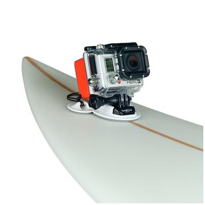 Suporte GoPro Porta-Traseira Floaty para Atividades Aquáticas