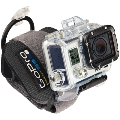 Suporte GoPro para Pulso - Hero 3