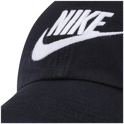 Boné Nike Heritage 86 Futura - Strapback - Adulto