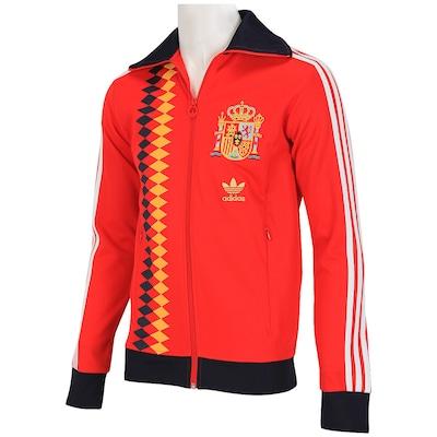 Jaqueta adidas Retrô Espanha