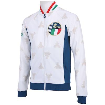 Jaqueta adidas Retrô Itália