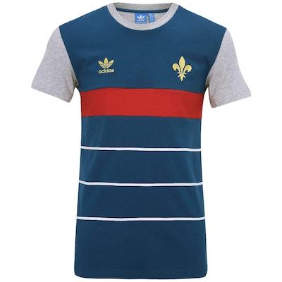Camiseta adidas França Retrô