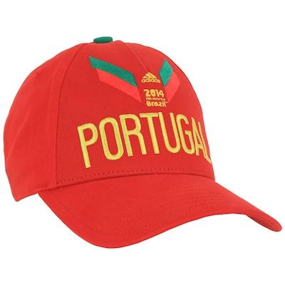Boné adidas Portugal 3s