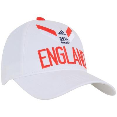 Boné adidas Inglaterra 3S