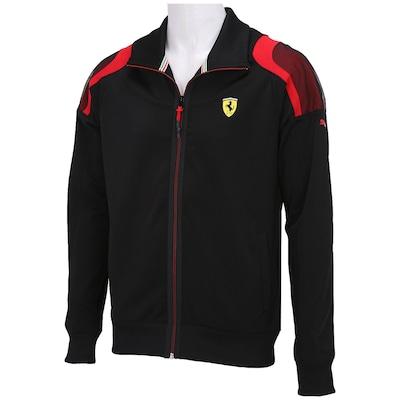 Jaqueta Puma Scuderia Ferrari Track
