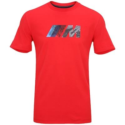 Camiseta Puma BMW M Statement