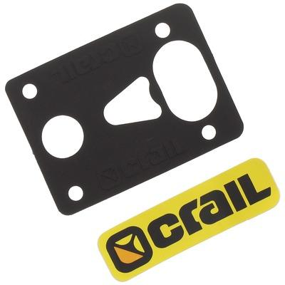 Truck Crail Mid Sinergia 136 mm