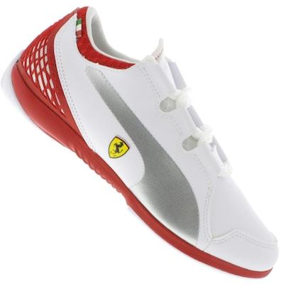 Tênis Puma Valorosso Lo Scuderia Ferrari Webcage – Masculino