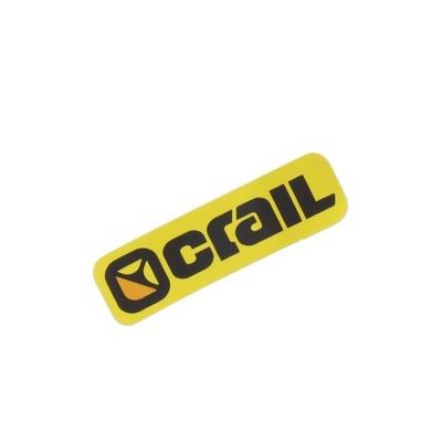 Truck Crail Old Class Logo 160 mm