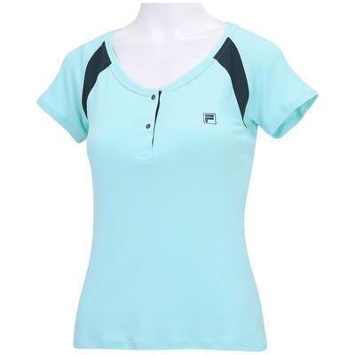 Camiseta Fila Twill - Feminina