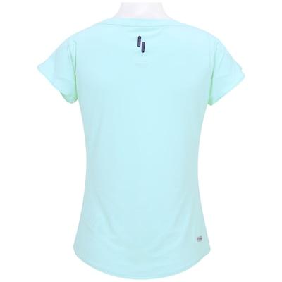 Camiseta Fila Gear - Feminina