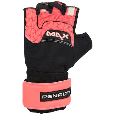 Luvas Penalty Max Fingerless - Adulto