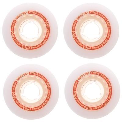 Roda de Skate Type-S Odd Line 55 mm 98A