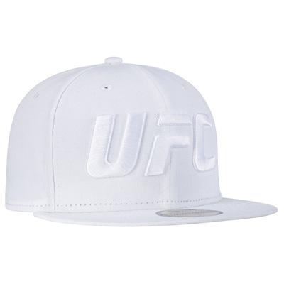 Boné Aba Reta UFC Full Guard - Fechado - Adulto