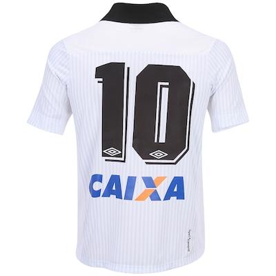 Camisa Umbro Atlético Paranaense II 2014 nº10