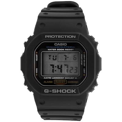 Relógio Digital Casio G-Shock DW-5600E - Masculino
