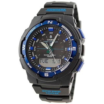 Relógio Digital Analógico Casio Outgear SGW-500H - Masculino