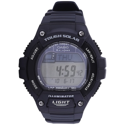 Relógio Digital Casio G-Shock WS220 - Masculino