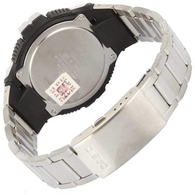 Relógio Digital Casio WS220D - Masculino