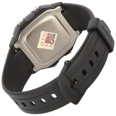 Relógio Masculino Digital Casio W800h