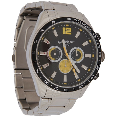 Relógio Masculino Analógico Speedo 64006G0