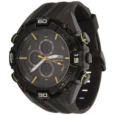 Relógio Masculino Analógico e Digital Speedo 65054G0
