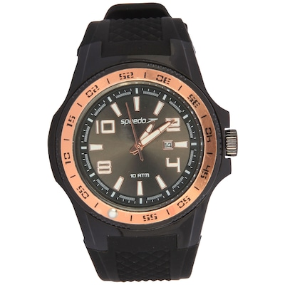 Relógio Feminino Analógico Speedo 69001L0