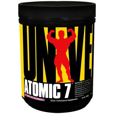 BCAA Universal Atomic 7 - Melancia - 412g