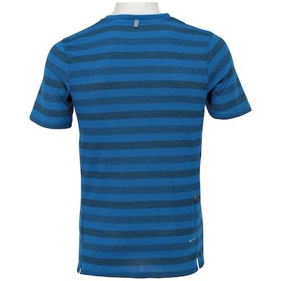 Camiseta Nike Df Touch Tailwind Strip