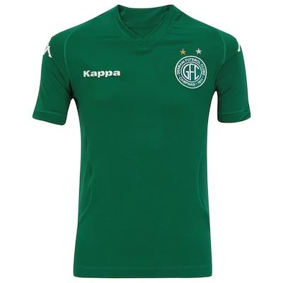 Camisa Kappa Guarani I