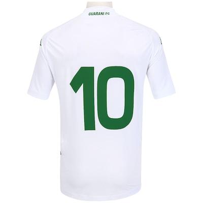 Camisa Kappa Guarani II n 10