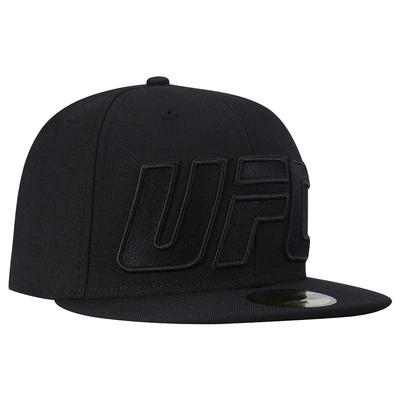 Boné Aba Reta UFC Submission - Fechado - Adulto