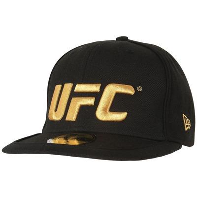 Boné Aba Reta UFC - Fechado - Adulto