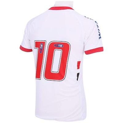 Camisa Dupla Face Penalty São Paulo - Masculina