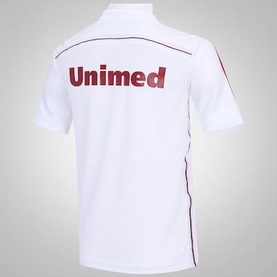 Camisa adidas Fluminense Away - Infantil