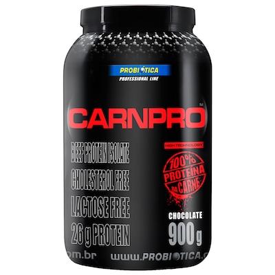 Proteína CarnPro – 900 g - Sabor Chocolate – Probiótica
