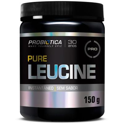 Leucina Probiótica Leucina Pure - 150 g