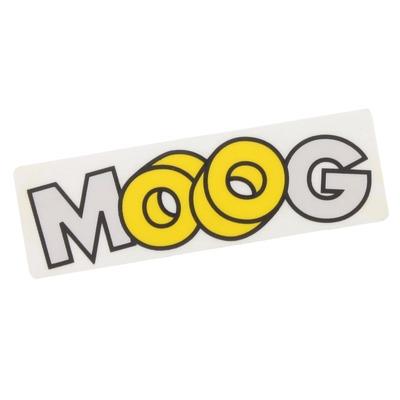 Roda de Skate Moog Enxaqueca Zoid 52 mm Com 4 Unidades