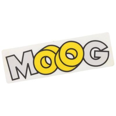 Roda de Long Board  Moog 70 mm Com 4 Unidades