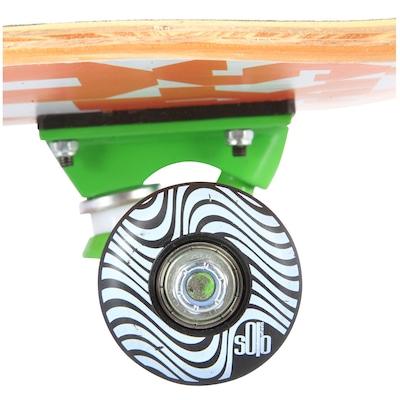Skate Solo Decks Iniciante Type