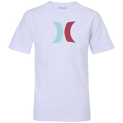 Camiseta Hurley Icon 625004