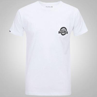 Camiseta Hurley Wolfgang - Masculina