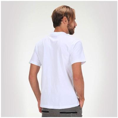 Camiseta Hurley Shadow Walker - Masculina