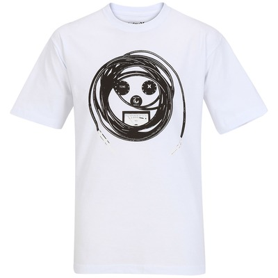 Camiseta Hurley Accordingly 625035